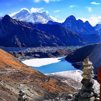 Gokyo Everest Region 1