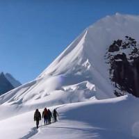 Hiumchuli Peak Expedition 3