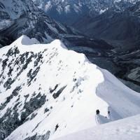 Island Peak Expedition 2