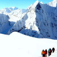 Island Peak Expedition 3