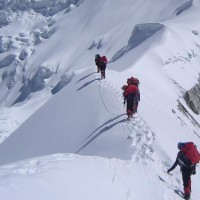 Kanchenjunga Expedition 66