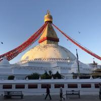 KATHMANDU AND LUMBINI TOURS 2