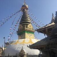 KATHMANDU AND LUMBINI TOURS 3