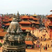 Kathmandu Cultural Tour  2