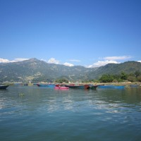 Kathmandu, Pokhara and Chitwan Tour 1