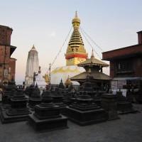 Kathmandu, Pokhara and Chitwan Tour 7