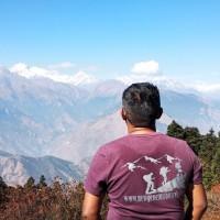 Langtang-Helambu Trekking1