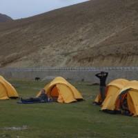 Lhasa to Kathmandu bike tour 3