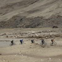 Lhasa to Kathmandu bike tour 6