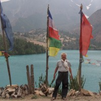 Lower Dolpo remote Himalaya mountains 8