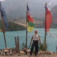 Lower Dolpo remote Himalaya mountains 8