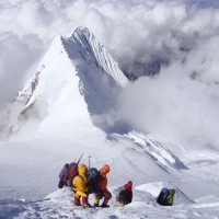 Manaslu Expedition 1