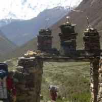 MANASLU TO TILICHO TREK 1