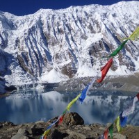 MANASLU TO TILICHO TREK 2