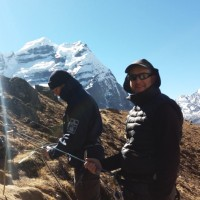 Mera Peak Expedition 5
