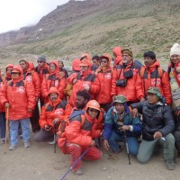 Mount Kailash Tour by Overland 7