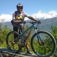 Mountain Biking 10