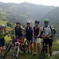 Mountain Biking 3