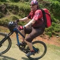 Mountain Biking 7