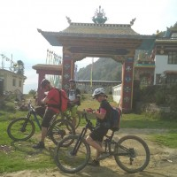 Mountain Biking 8