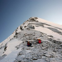 Pisang Peak Expedition 4