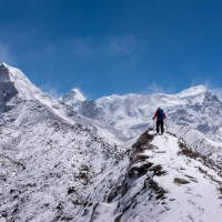 Ramdung  Peak  Expedition 1