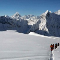Ramdung  Peak  Expedition 3