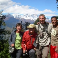 Rara Lake Dolpo trek 1