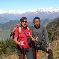 Rara Lake Dolpo trek  3