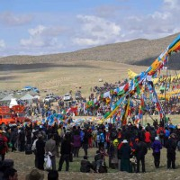 Saga Dawa Festival Tour with Mount Kailash Yatra 3