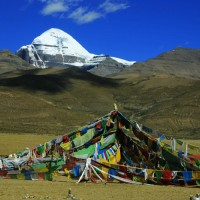 Saga Dawa Festival Tour with Mount Kailash Yatra 5