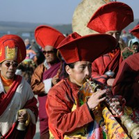 Saga Dawa Festival Tour with Mount Kailash Yatra 6