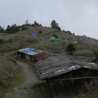Sailung and Time Trek via Phulchowki Hill  1