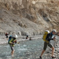 SIMIKOT TO KAILASH MANSAROVAR LAKE 3