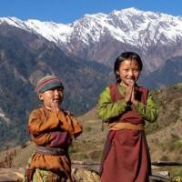 Tamang Heritage Trail 2