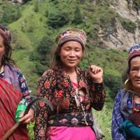 Tamang Heritage Trail 3