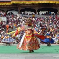Thimphu Tshechu Tour 2