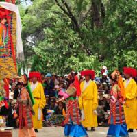 Tibet Cultural Tour 3