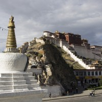 Tibet Cultural Tour 6