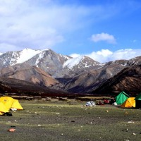 Upper Dolpo Shey Gompa Trek 1