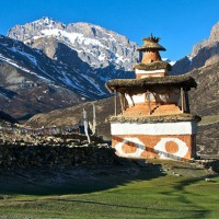 Upper Dolpo Shey Gompa Trek 2