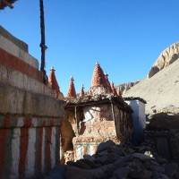 UPPER MUSTANG VALLEY TREK10