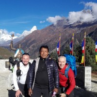 View Everest