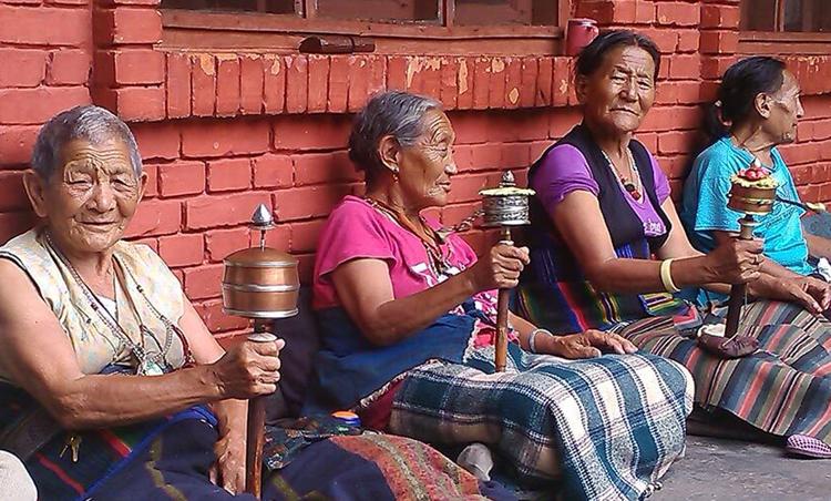 Tibet Cultural Tour 4