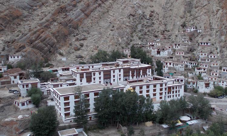 tibet overland 1