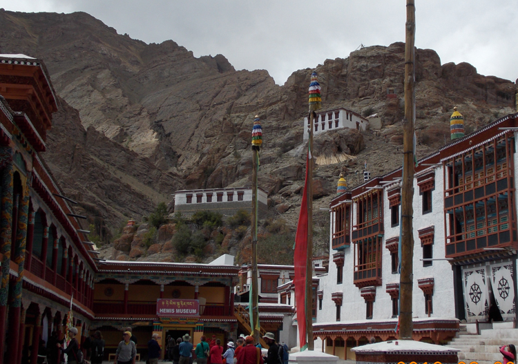 tibet overland  2