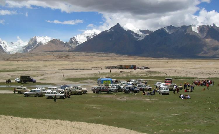 tibet overland   5