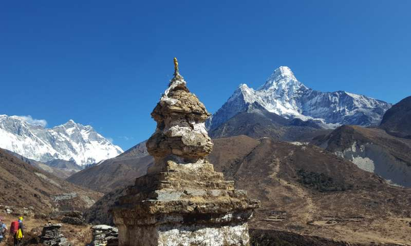 Trekking-to-Pangboche-Lhotse-Ama-Dablam-Charley-Mace