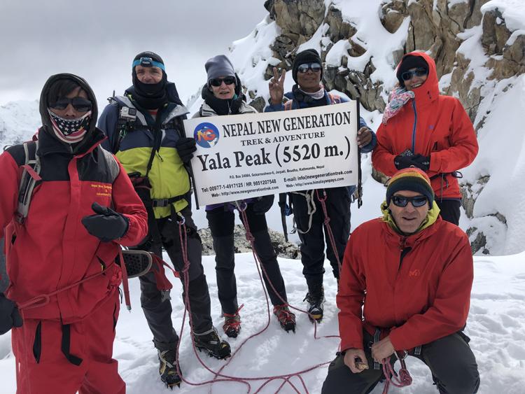 Yala Peak 2