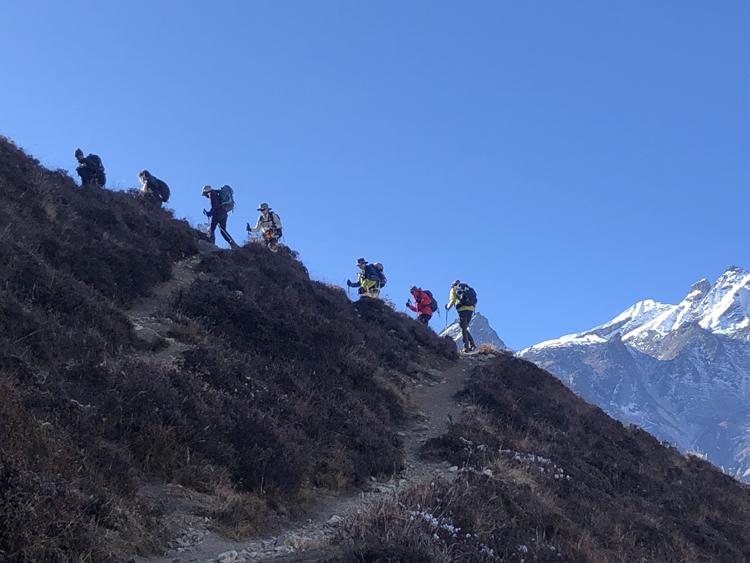 Yala Peak 8